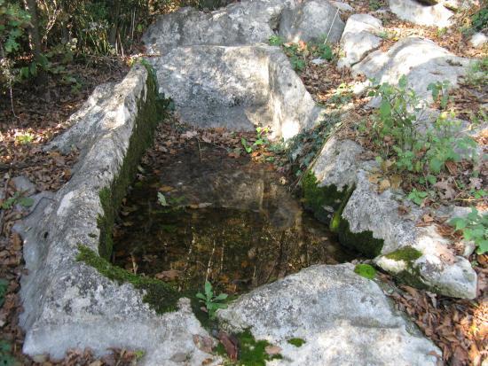 Barbarano Vicentino, อิตาลี: una delle tombe