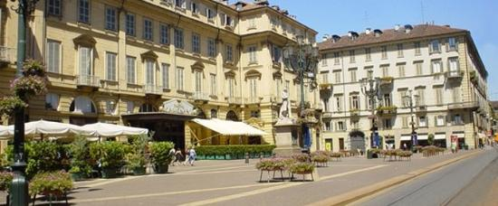 Photo of Golden Palace Turin