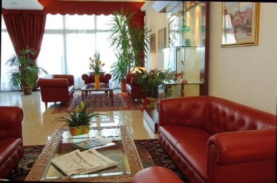 威尼斯机场缇香客栈酒店(特塞拉) - BEST WESTERN Titian Inn Hotel2428興勤