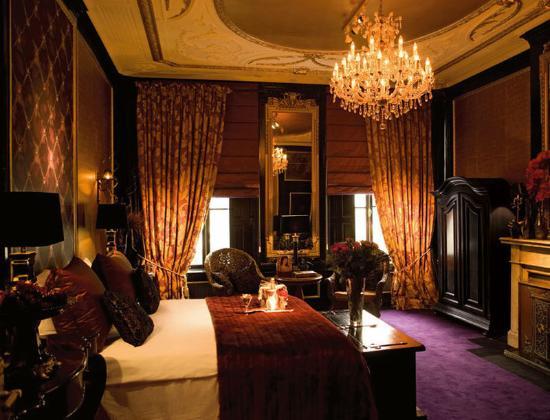 The Toren: Bridal Suite
