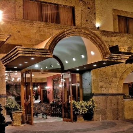Hotel de Mendoza