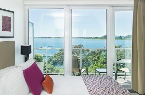 Hotel on Devonport: Guest Room