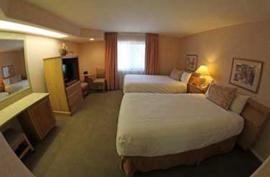 Arizona Golf Resort: Resort Suite