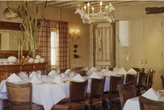 Tallman Hotel: DRoom