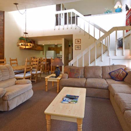 Promontory Condominiums : Interior