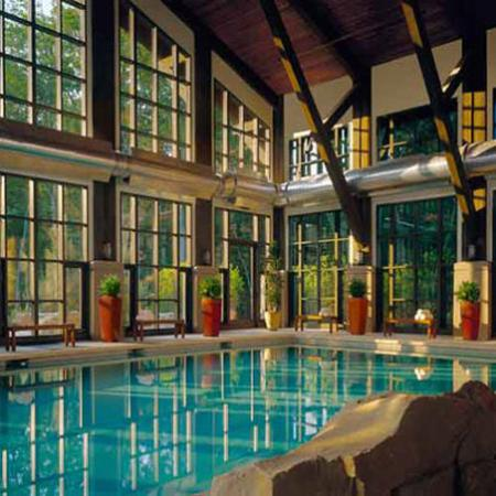 The Lodge at Woodloch 사진