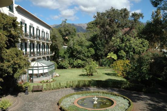 Quinta da Bela Vista : Exterior View