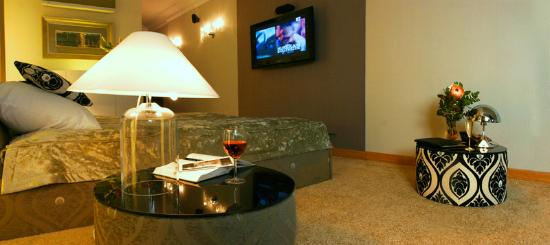 Hotel Wentzl: Standard Room