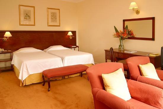 Quinta da Bela Vista: Deluxe Guestroom