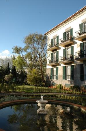 Quinta da Bela Vista: Exterior View