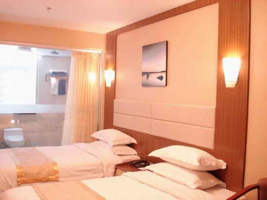 Hua Thai Hotel: Standard Room