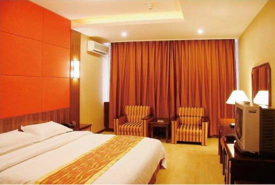 Hua Thai Hotel: Business King