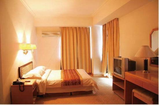 Hua Thai Hotel: Suite Bedroom