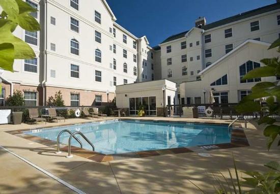 Homewood Suites Atlanta I-85-Lawrenceville-Duluth: Pool