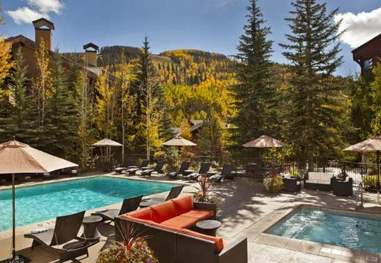 Vail Marriott Mountain Resort Photo