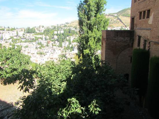 Apartamentos Centro: Granada