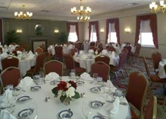 Inn at Middletown: Dining 2