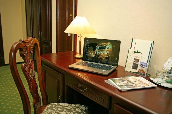 Old Continent Hotel: Отель Олд Континент