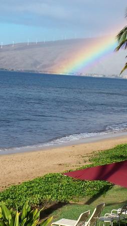 Kihei Kai Oceanfront Condos: Sugar Beach