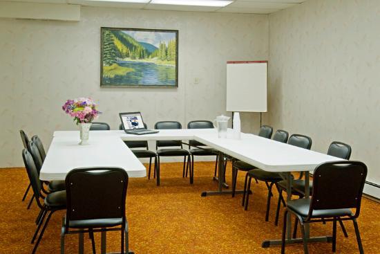 Americas Best Value Inn-Greeley/Evans: Meeting Room