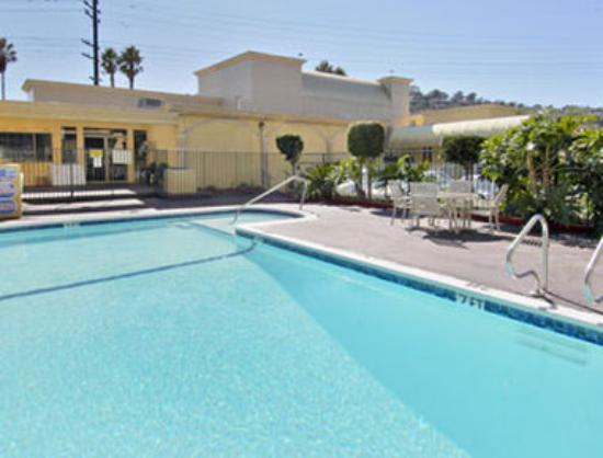 Photo of Days Inn Torrance/Redondo Beach