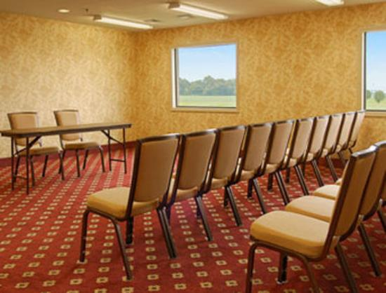 Days Inn & Suites Wynne: Meeting Room