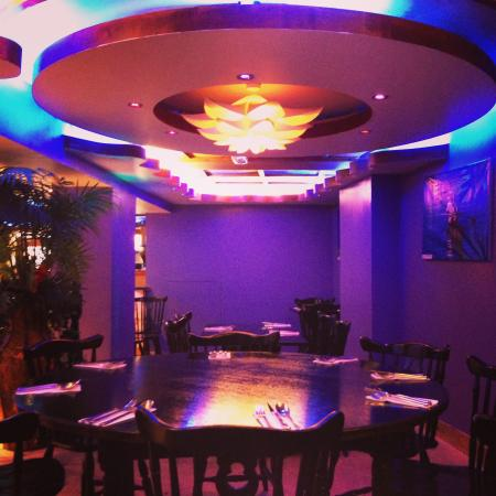 Indian Restaurant St Helens Street Ipswich