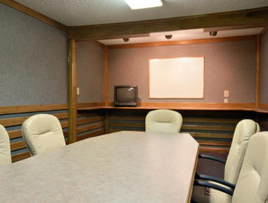 Travelodge Sellersburg : Meeting Room