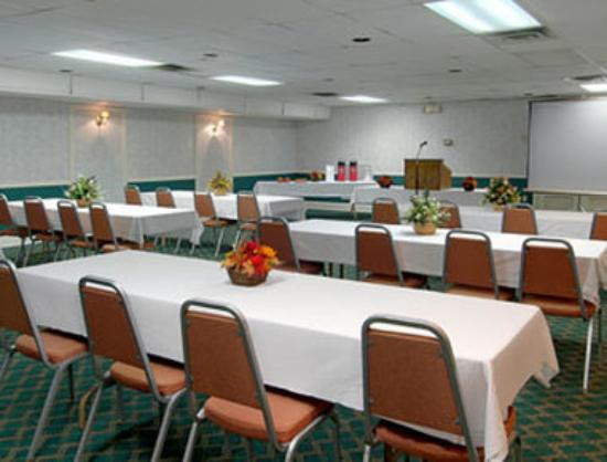 Days Inn Williamsburg Colonial Area: Meeting Room