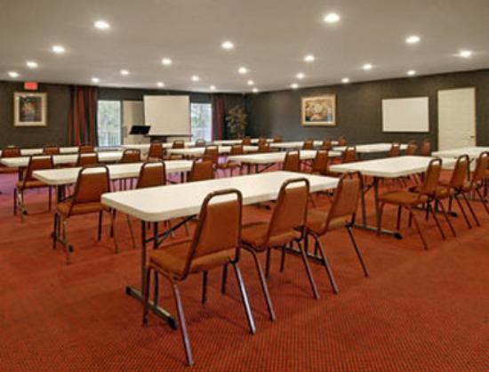 Rodeway Inn Norcross : Meeting Room