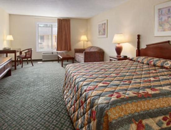 Hotels Near Frostburg University