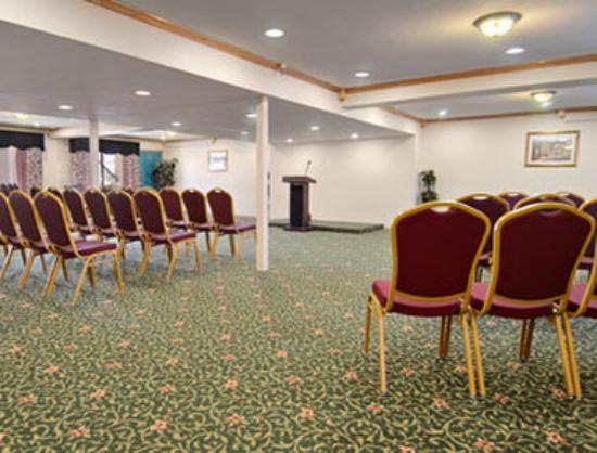 Days Inn Oklahoma City West: Meeting Room