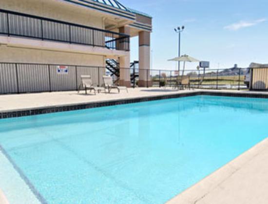 Photo of Days Inn Oklahoma City West