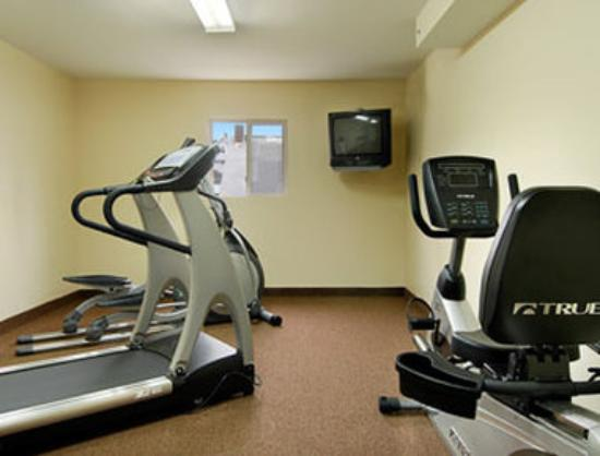 Days Inn Albany SUNY: Fitness Center