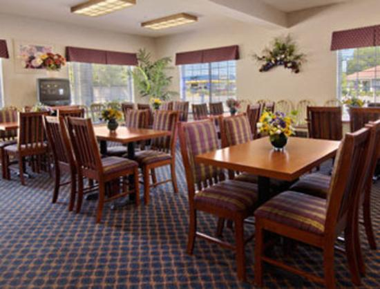 Days Inn & Suites Gresham: Meeting Room