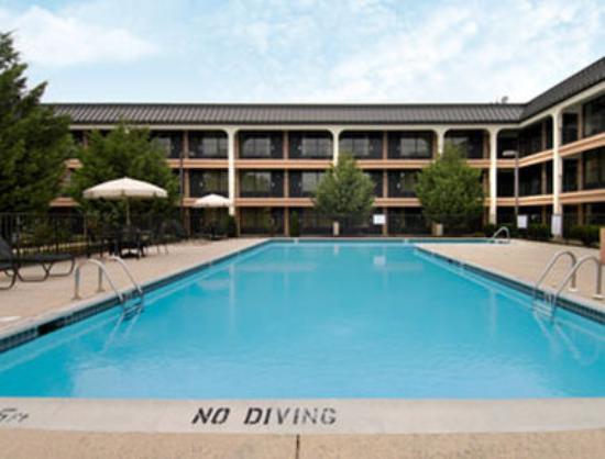 Days Inn Newark Wilmington