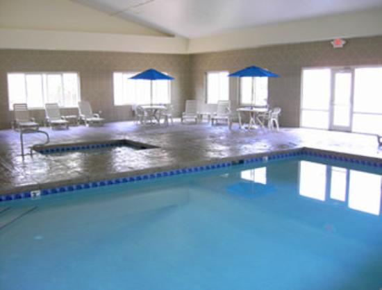 Days Inn Fremont: Pool