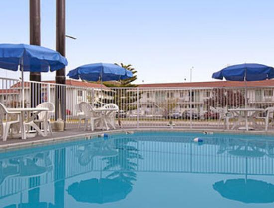 Days Inn Sacramento Downtown: Recreational Facility