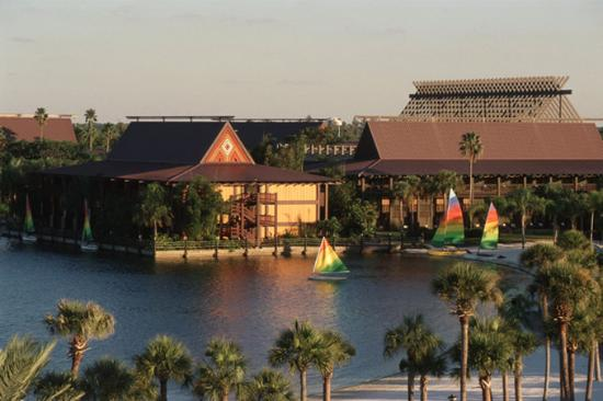 Kona Cafe Horrible Review Of Disney S Polynesian Village Resort Orlando Fl Tripadvisor