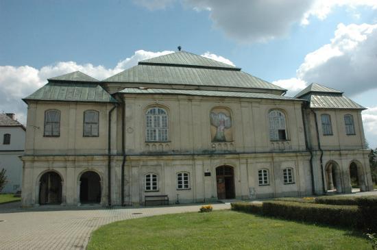 Łęczyńsko - Włodawskie Lakeland Museum