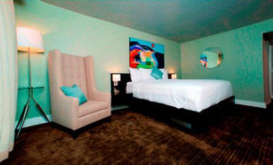 Hotel Current : Guestroom King