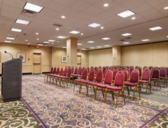 Days Inn & Suites York: Meeting Room