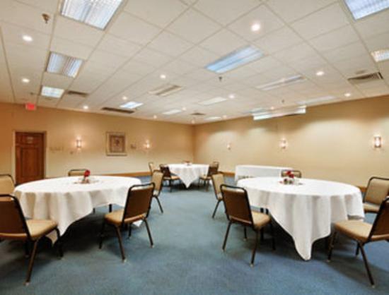 Ramada New Braunfels: Meeting Room