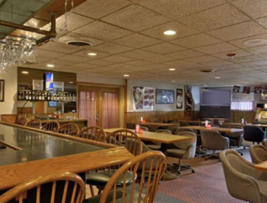 Howard Johnson Inn Bangor: Howard Johnson's Restaurant