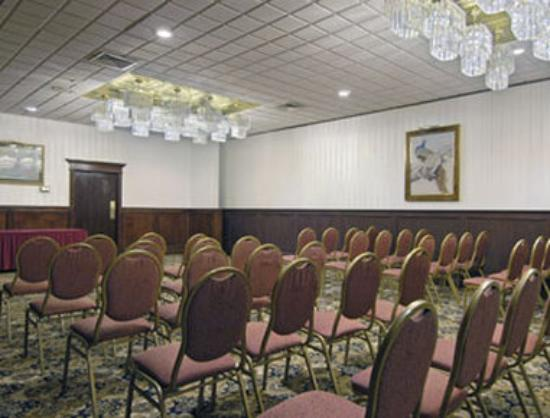 Howard Johnson Bartonsville/Poconos Area : Meeting Room Poconos