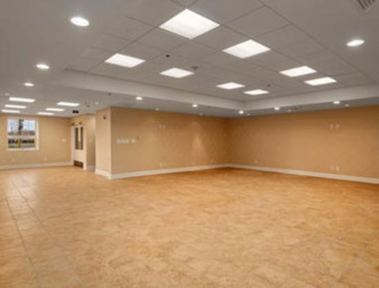 Howard Johnson Express Inn - Blackwood: Meeting Room