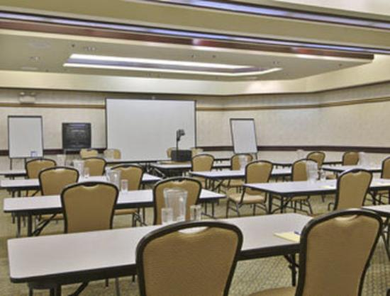 Comfort Inn & Suites Rocklin: Meeting Room