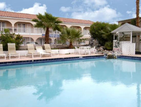 shalimar hotel of las vegas nv motel reviews tripadvisor. Black Bedroom Furniture Sets. Home Design Ideas