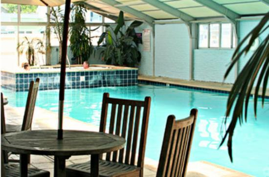Fenwick Inn : Pool Shot