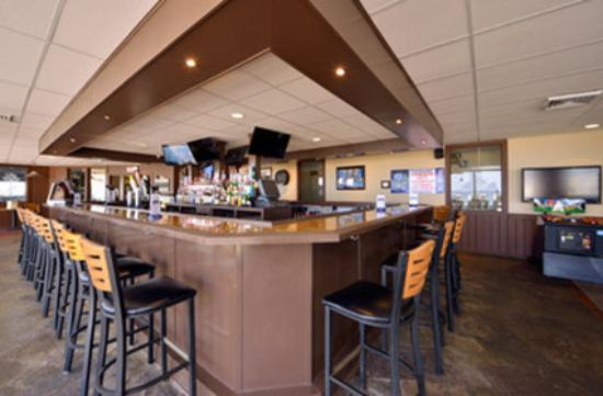 Fenwick Inn : Bar